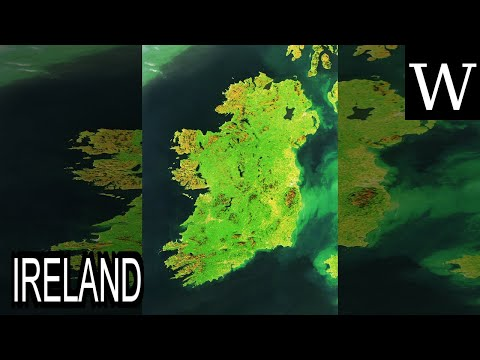 IRELAND - WikiVidi Documentary