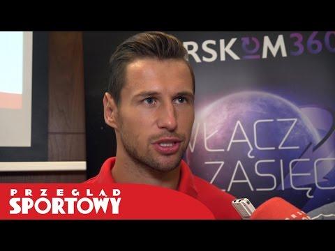 Grzegorz Krychowiak wyjaśnia dlaczego nie występuje w PSG