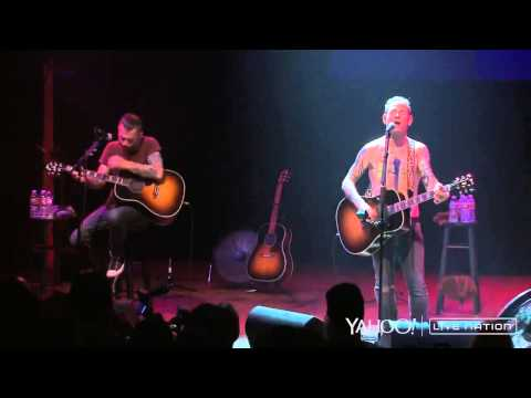 Corey Taylor - Chloe Dancer (Mother Love Bone Cover) - Live at House of Blues 2015