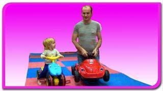 Hai la Joaca cu Anabella Show  Teren de joaca pentru copii
