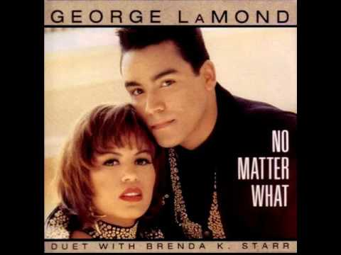 George LaMond & Brenda KStarr - No Matter What