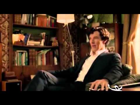 Fifty Shades of Sherlolly (Sherlock/Molly)
