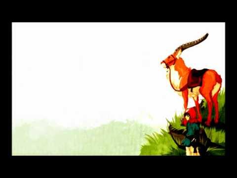 Princess Mononoke  The Legend of Ashitaka