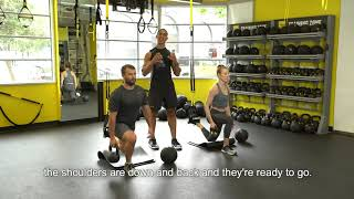 TRX Moves of the Week Episode 82