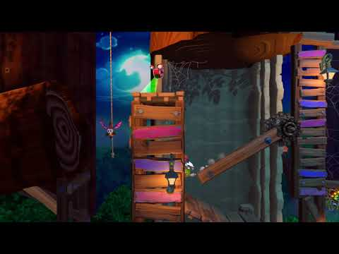 Yooka-Laylee and the Impossible Lair DEMO_20210926002700 |