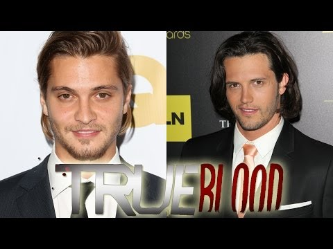 True Blood Season 7 Cast Update: Nathan Parsons Takes Over James Role