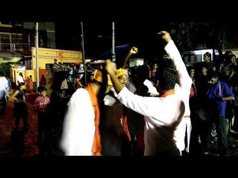 Dho maar dance ( nallagandla )
