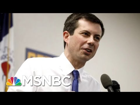 Mayor Pete Unafraid To 'Go There,' Calls Out President Donald Trump On Vietnam | Morning Joe | MSNBC