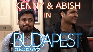 Why Football, A Yacht & Archery took us to Budapest | Kenny Sebastian & Abish Mathew
