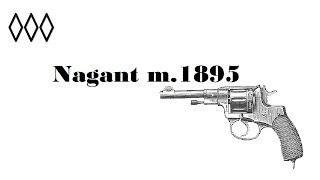 Nagant m.1895