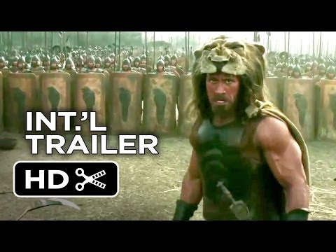 Hercules Official International Full online #1 (2014) - Dwayne Johnson, Ian McShane Movie HD
