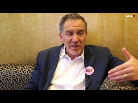 Miko Peled On How Israel Deals With Gaza