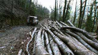 LAND ROVER EXCURSION IN BEAUTIFUL LANDSCAPES Part 1