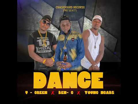 BEN G ,YOUNG NGABS & T GREEN  Dance New Ugandan Music