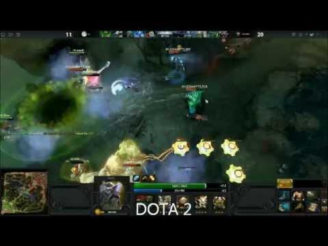 Top 10 MOBA ( Multiplayer Online Battle Arena ) Games