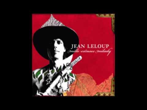 Jean Leloup compile