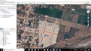 How to add Latest Google Earth Satellite Imagery in ArcGIS