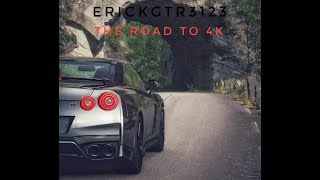 Road To 4K Subscribers - GT Sport Spending Time With Subscribers - Weekly Races