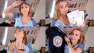 JULY FAVOURITES 2016 | Hannah Witton