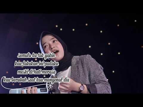 Menyesal - Nissa Sabyan (Ressa Herlambang) Cover Lagu 2019