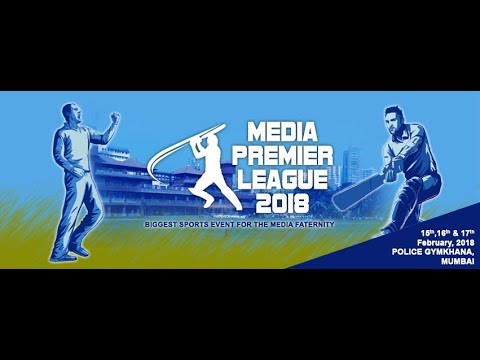 Day 3rd  - Media Premier League 2018 - MPL
