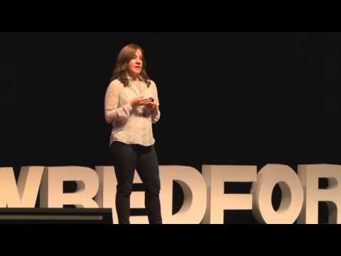 Reimagining How We Teach Our Past and Understand Our Present | Lauren Prestileo | TEDxNewBedford