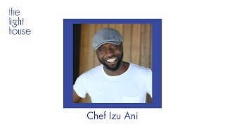 Tell us, Chef Izu...would you rather...?