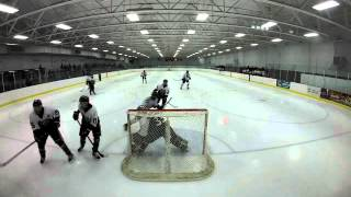 Sam Moberg 2015-2016 Senior-Year Goalie Film