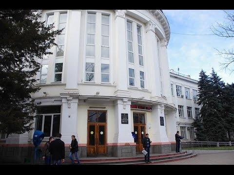 Вузы Краснодара 2017 provuzru