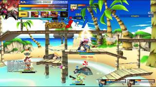 Elsword Indonesia - IGN Final Guild Redliine = Netcutter