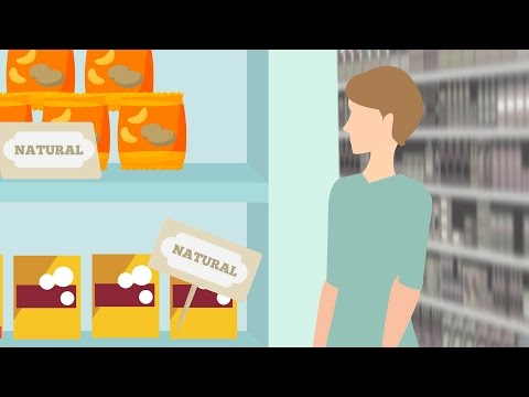 "What You Should Know About the ""Natural"" Label 