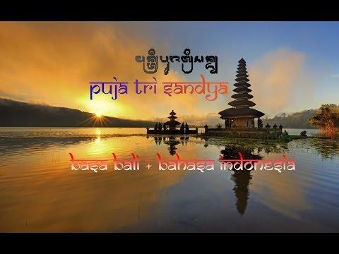 Puja TriSandhya