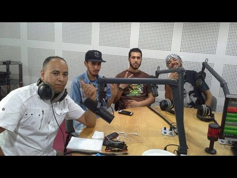 yakya en direct au radio medina FM festival volubilis meknès video