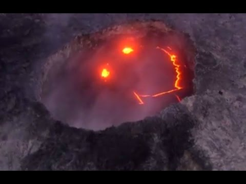 12 Most Active Volcanoes Youtube