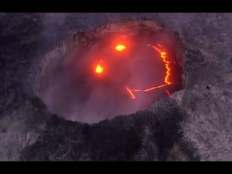 12 Most Active Volcanoes