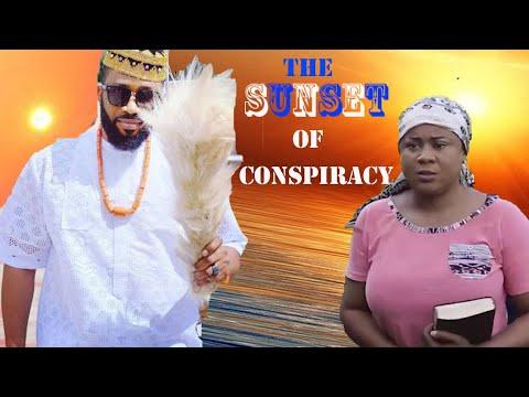The Sunset Of Conspiracy Season1&2 #Trending Uju Okoli &Fredrick Leonard 2021 NigerianNollywoodMovie