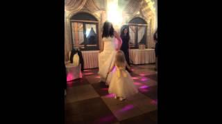Свадьба Альбины