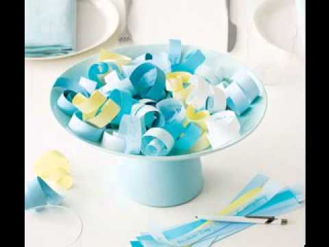 Wishing Well Ideas For Baby Shower Youtube