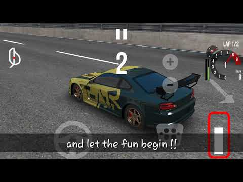 How To Drift In Assoluto Racing (In Depth Tutorial)