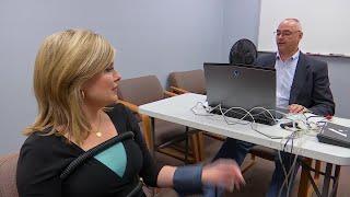 How do lie detectors actually work?