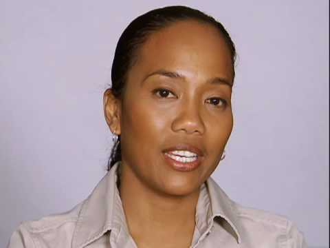 The Wire: Out of Character with Sonja Sohn (HBO)