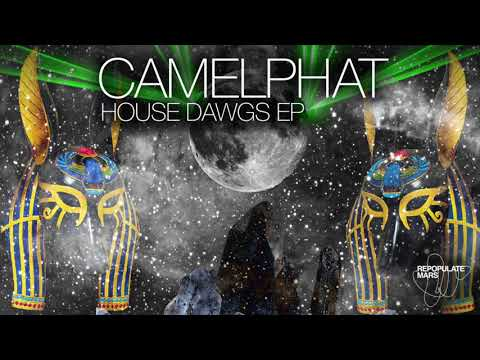 Camelphat - Magic Stick (Original Mix)