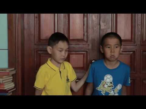 Квест Ужасов (детский лагерь Академия талантов)