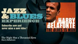 Harry Belafonte - The Night Has a Thousand Eyes - JazzAndBluesExperience