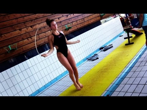 corde sauter natation renforcement musculaire youtube. Black Bedroom Furniture Sets. Home Design Ideas