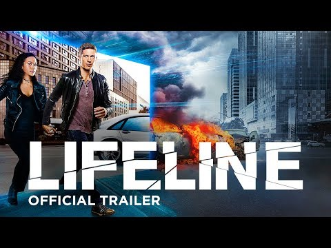 Lifeline - OFFICIAL TRAILER Mp3