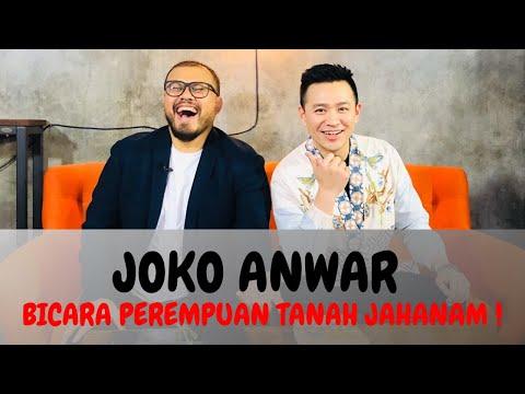 JOKO ANWAR BICARA PEREMPUAN TANAH JAHANAM!