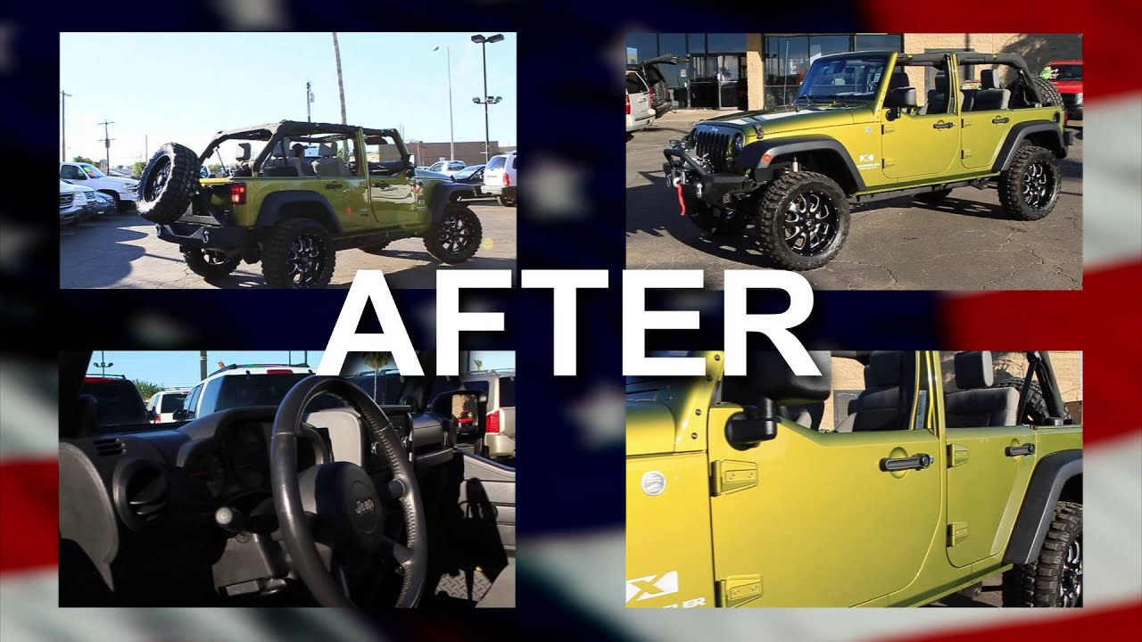 Jeep Dealers Phoenix >> Jeep Dealers Phoenix Sullivan Motor Company Is The Best Jeep Dealers Phoenix
