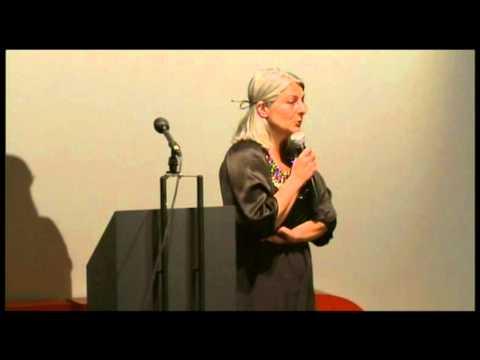 TEDxBordeaux - Carole Fabre - Revenu de Vie