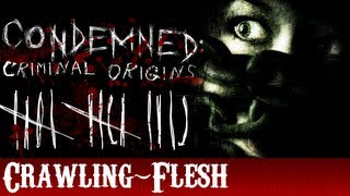 MORT AU PIANO ! - #14 Condemned - Crawling's Freakshow